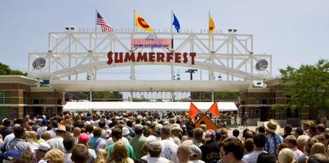 Weight Loss Summerfest