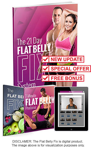Flat Belly Fix recipes