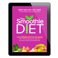 The Smoothie Diet Review By Drew Sgoutas