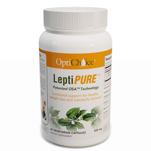 Leptipure By Optichoice