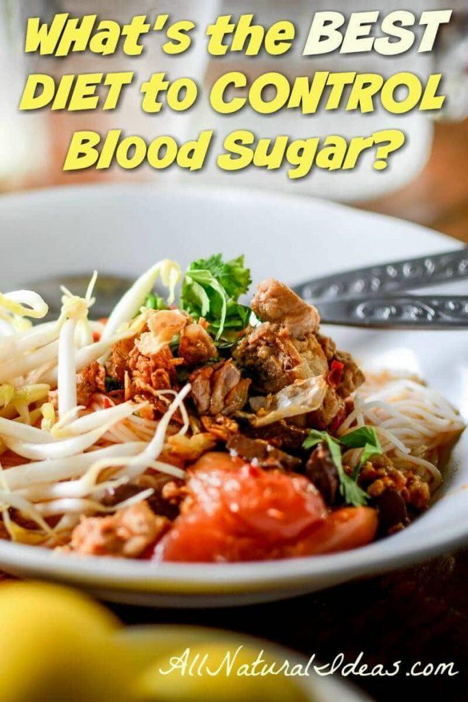sugar level herbal remedies